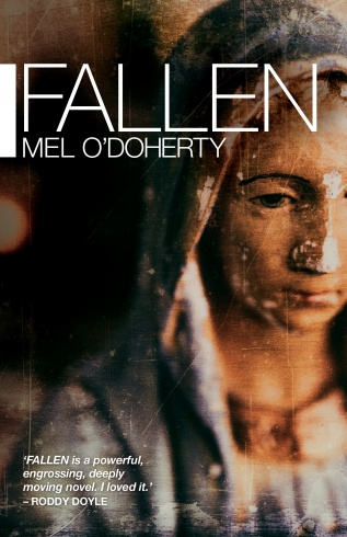 FALLEN by Mel O'Doherty